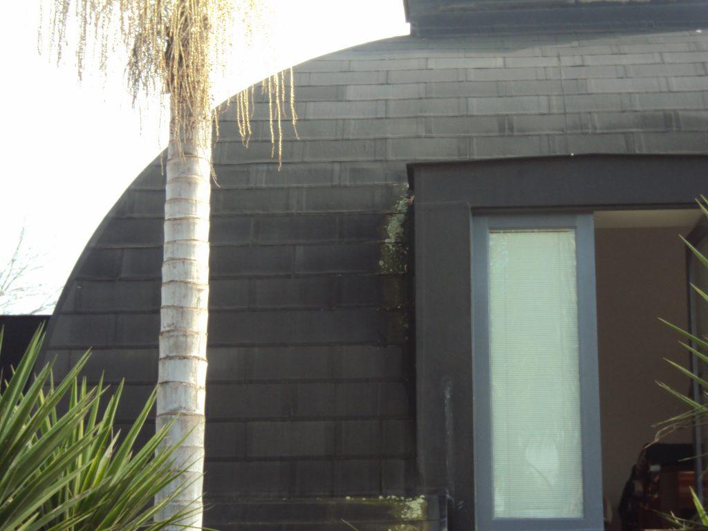 butyl slate roof